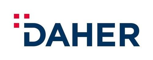 DAHER Logo (PRNewsFoto/DAHER)