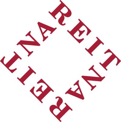 NAREIT Logo.  (PRNewsFoto/FTSE Group)