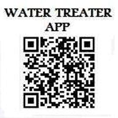 Water Treatment App.  (PRNewsFoto/Richard Hourigan, Inc.)