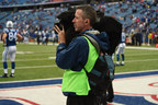 Indianapolis Colts Choose LiveU as Live Video Technology Provider