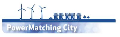 PowerMatching City