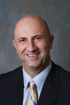 Ziad Rubaie, Senior Vice President Sales with LDI Integrated Pharmacy Services