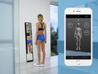 Naked 3D Fitness Tracker and app