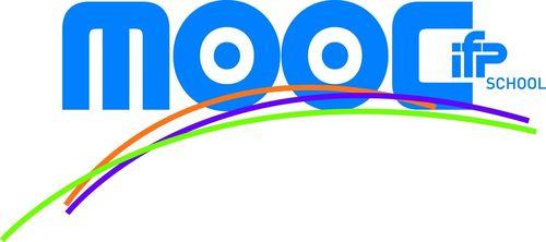 MOOC IFP School Logo (PRNewsFoto/IFP School)