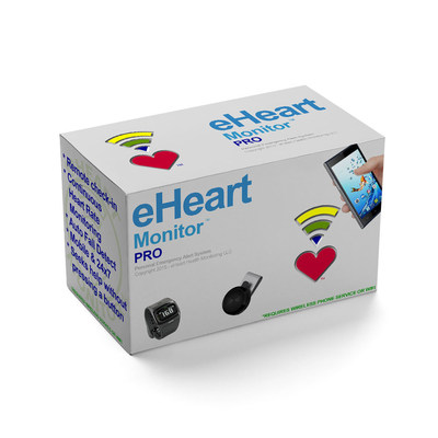 eHeart Health Monitoring Gives Tips on Choosing the Right Personal Alert System for Aging Loved Ones