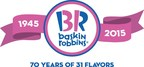 Baskin-Robbins Seeks Franchisees In Southern California For New & Existing Ice Cream Shops In San Diego And Los Angeles