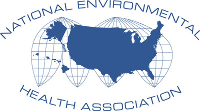 National Environmental Health Association signs co-branding agreement with Decade Software Company, LLC. Innovative partnership will expand the use of IT software for the profession.  (PRNewsFoto/National Environmental Health Association)