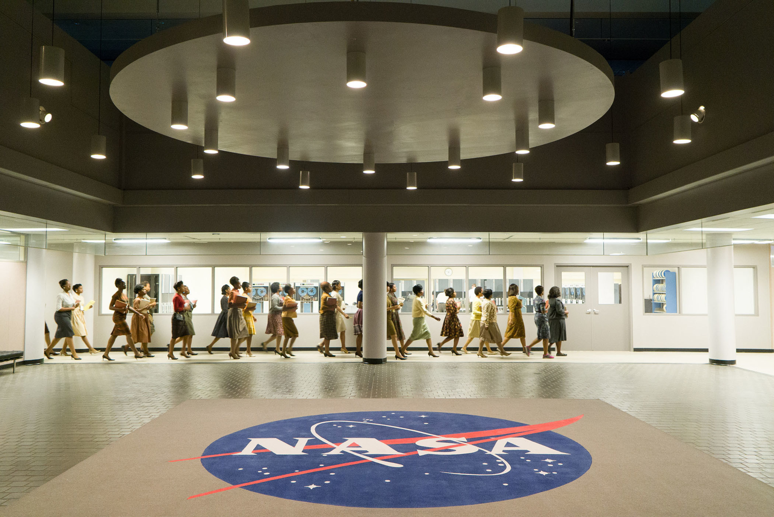 """The Search For Hidden Figures contest was inspired by the highly-anticipated feature film """"Hidden Figures."""""""