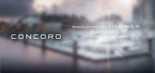 CONCORD: DISCOVER THE NEW MARINER (PRNewsFoto/CONCORD)