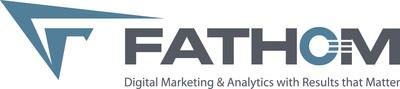 Fathom logo.  (PRNewsFoto/Fathom)