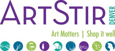 ArtStir Denver a new art marketplaces featuring 100% Colo artists comes to Denver Pavilions over Memorial Day Weekend.  (PRNewsFoto/Denver Pavilions)