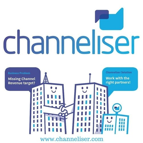@Channeliser Launches IT Networking Service for the Global IT Industry (PRNewsFoto/Channeliser)