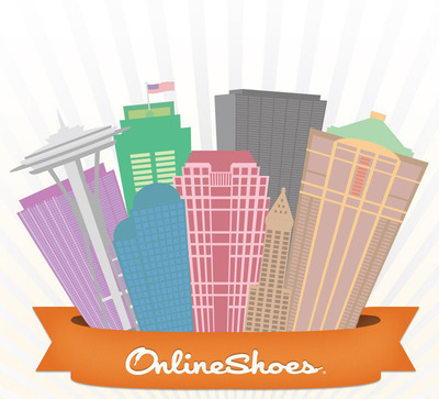 OnlineShoes.com Salutes 2014 with Invigorated Leadership.  (PRNewsFoto/OnlineShoes.com)