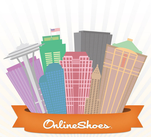 OnlineShoes.com Salutes 2014 with Invigorated Leadership. (PRNewsFoto/OnlineShoes.com) ...