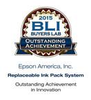BLI Outstanding Achievement Award