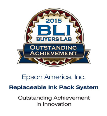 BLI Outstanding Achievement Award