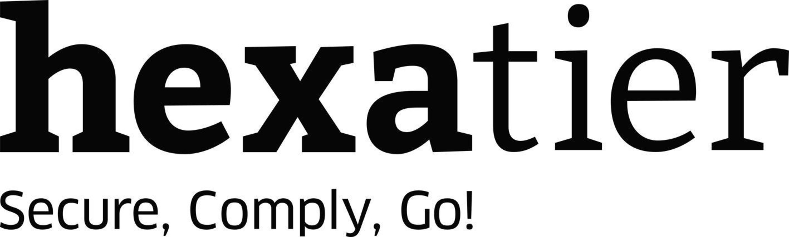 HexaTier logo (PRNewsFoto/GreenSQL) (PRNewsFoto/GreenSQL)