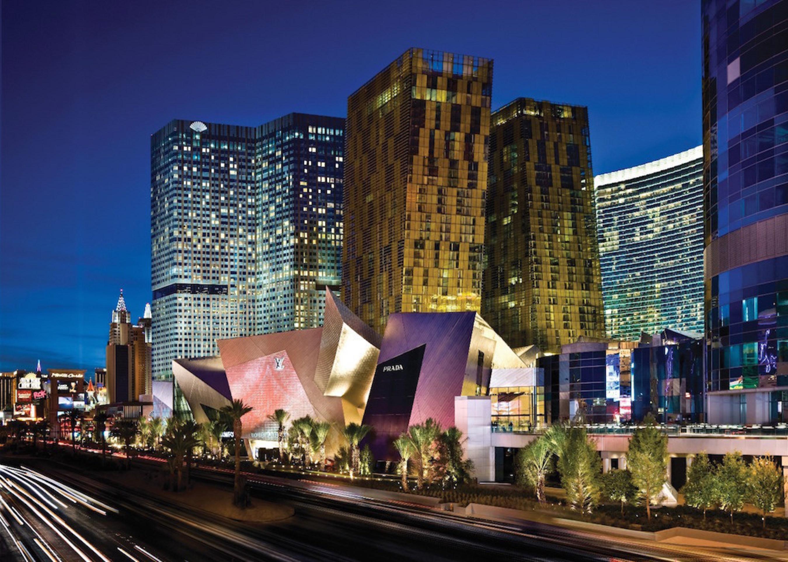 Veer Towers in Las Vegas Celebrates 250 Sales