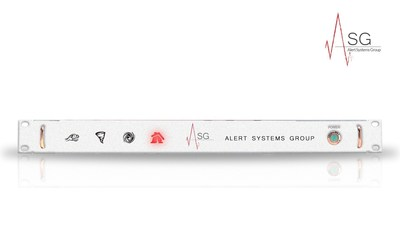 Alert systems Group, LLC:  Automation and Mass Notification Controller (AMN) for Earthquake, Tornado, Hurricane, and Tsunami early warnings, mass notification, and automation.
