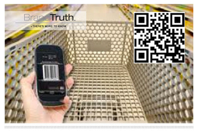 BrandTruth marketplace research and consulting.  (PRNewsFoto/BrandTruth, LLC)