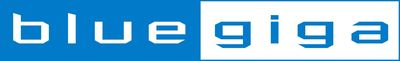 Bluegiga Logo (PRNewsFoto/Bluegiga)