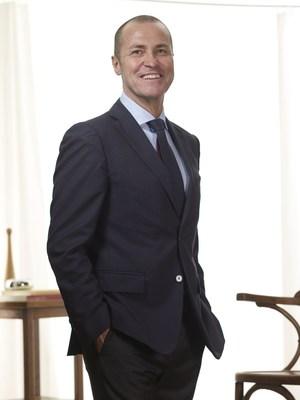 Roberto Tascione new CEO of Zambon (PRNewsFoto/Zambon)