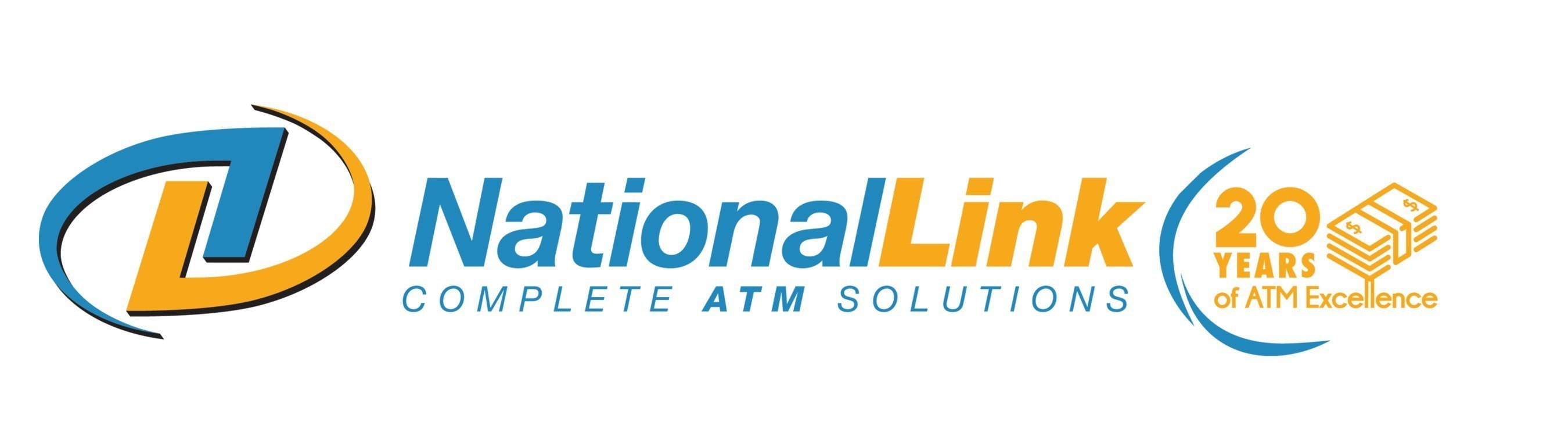 NationalLink Inc. Celebrates its 20th Anniversary in the ATM Industry