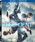 The Divergent Series: Insurgent Arrives on Digital HD 7/21 and on 3D Blu-Ray Combo Pack, Blu-Ray Combo Pack, DVD, and On Demand 8/4