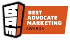 Influitive Announces 2016 Best Advocate Marketing Awards Winners