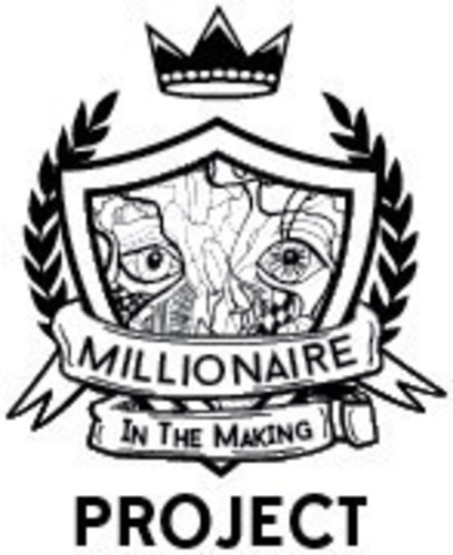 Millionaire In The Making Project logo (PRNewsFoto/Millionaire In The Making) (PRNewsFoto/Millionaire In The Making)