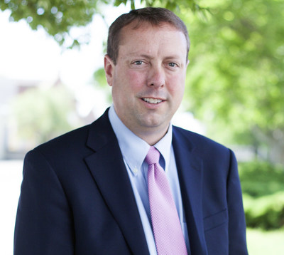 Christopher Palmer, Managing Partner, Cullen and Dykman, LLP.