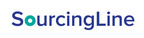 SourcingLine Logo.  (PRNewsFoto/SourcingLine)