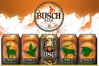 Busch Hunting Meets Racing: Beer Brand Brings Back Hunting Promotion & Debuts Special Edition Paint Scheme On Kevin Harvick's Car