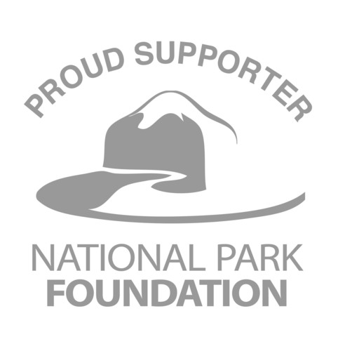 As a proud supporter of the National Park Foundation (NPF), the official charity of America's national ...