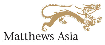 Matthews Asia's UCITS Funds Now Available On Hargreaves Lansdown