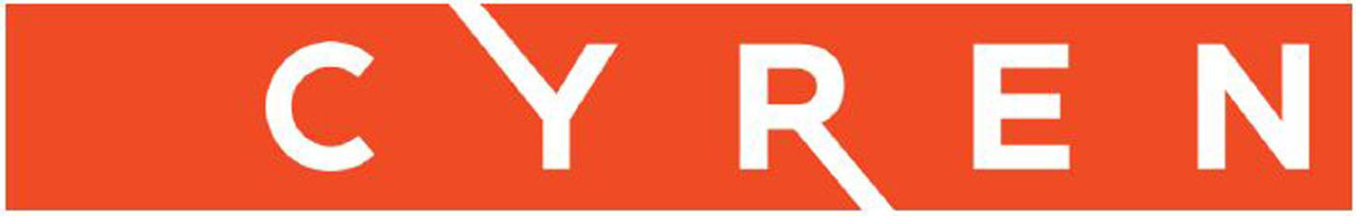CYREN Logo. (PRNewsFoto/CYREN)
