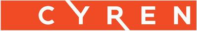 CYREN Logo. (PRNewsFoto/CYREN) (PRNewsFoto/CYREN)