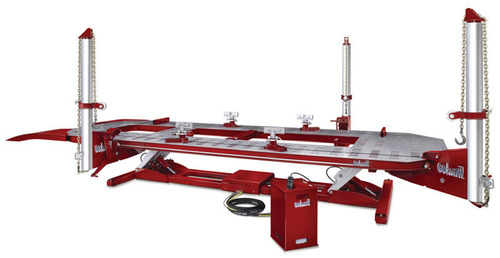 Chief Offers Free Pulling Towers, Specifications and More During 2013 Show Season