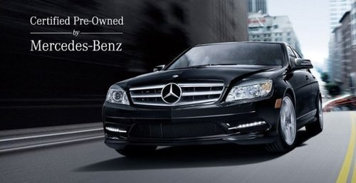 Mercedes benz of north haven to hold certified pre owned event for Mercedes benz new haven