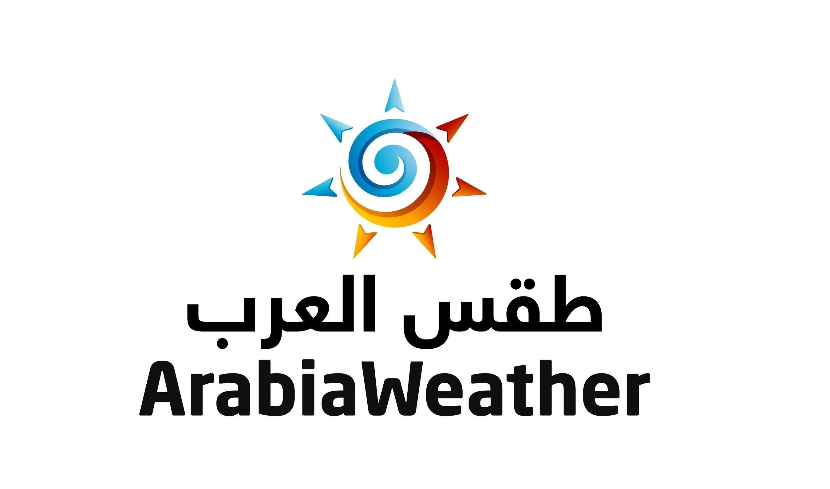 ArabiaWeather Forms Standalone Meteorology Department