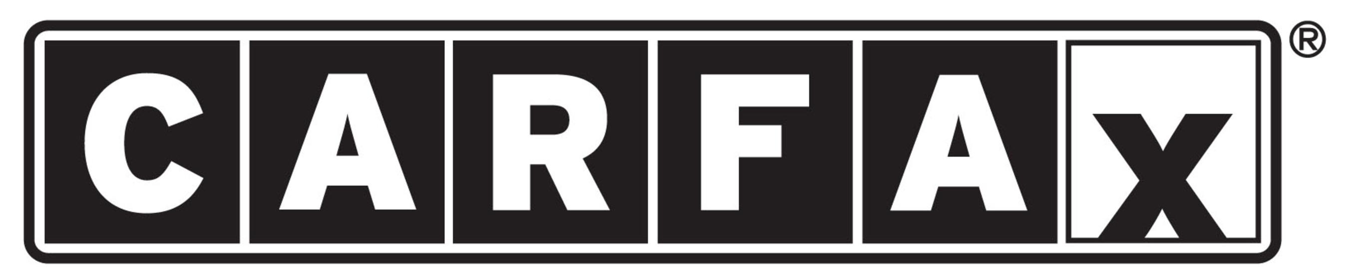 Carfax logo. (PRNewsFoto/Carfax)