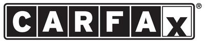 Carfax logo.
