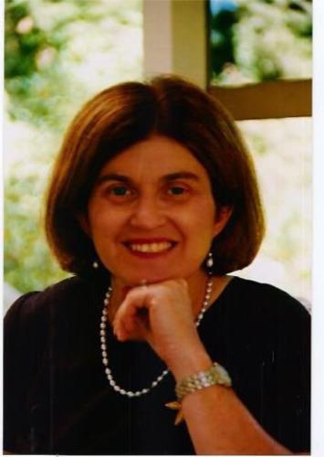 Suzanne Durrell.  (PRNewsFoto/Whistleblower Law Collaborative)
