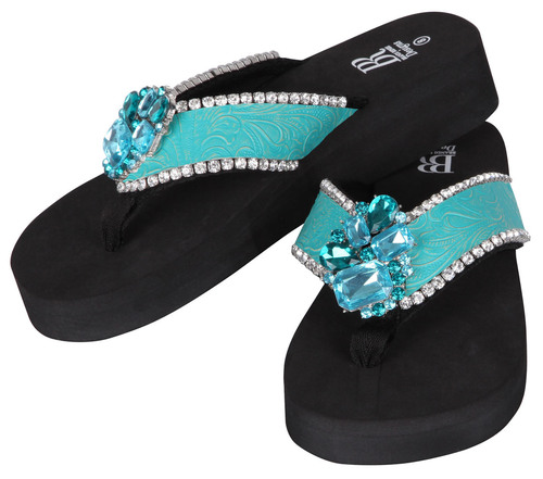BRD's Advances Fashion Footwear By Introducing The Ultimate Customizable Flip Flop Sandal