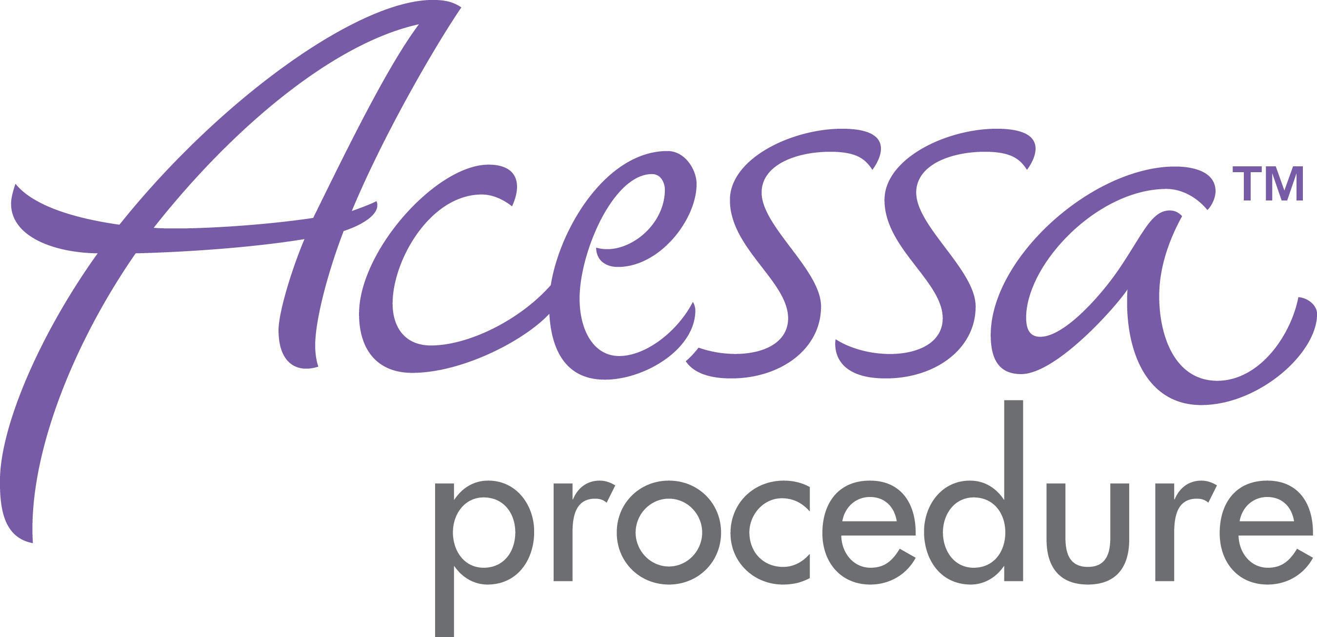 Acessa Procedure Logo 2013