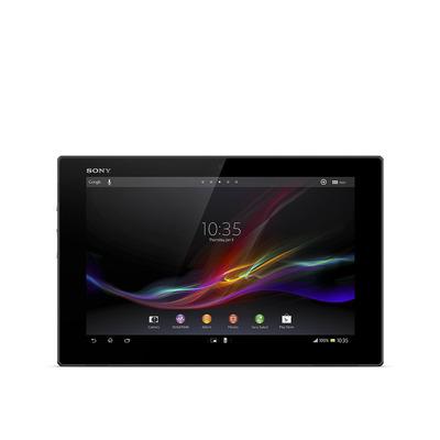 Xperia Tablet Z LTE.  (PRNewsFoto/Sony Electronics)