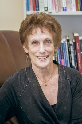 Author Ellen Bravo