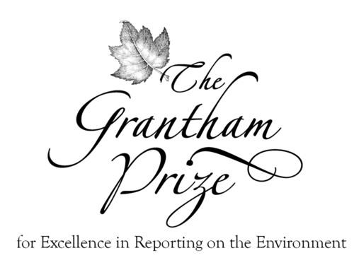 The Economist's James Astill Wins $75,000 Grantham Prize