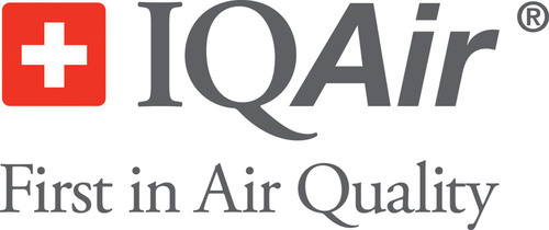 IQAir is the world's technology leader in high-performance air purification. (PRNewsFoto/IQAir North America, Inc.) (PRNewsFoto/)