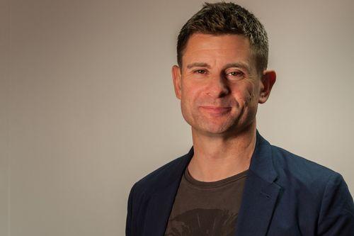 Simon Martin, Chief Executive, OLIVER (PRNewsFoto/OLIVER)